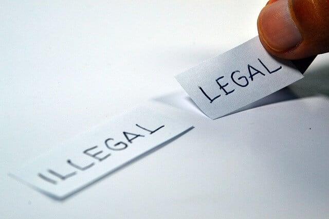 מסירות משפטיות